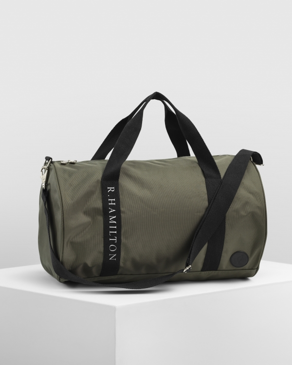 Gymbag - Army Green